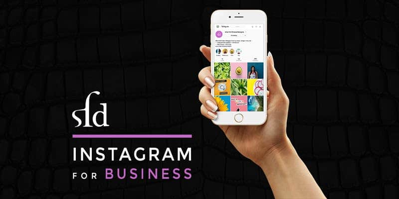 Instagram For Business Event